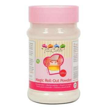 FunCakes Magic Roll Out Powder - Halal