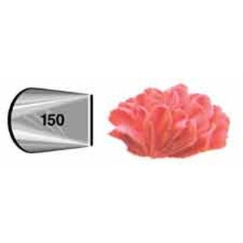 Wilton - douille décorative effet pétale #150