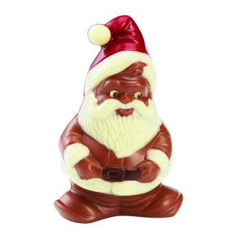 Moule père-Noël Lutin