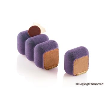 Moule en silicone - MODULAR FLEX GALAXY - 4x500 ml
