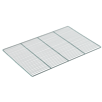 Grille plate inox - Format gastronorme