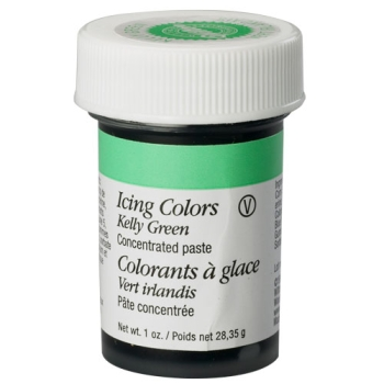 Colorant Vert kelly 28 g - Casher