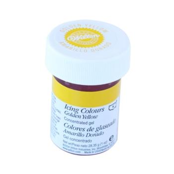 Colorant Jaune doré 28 g - Casher
