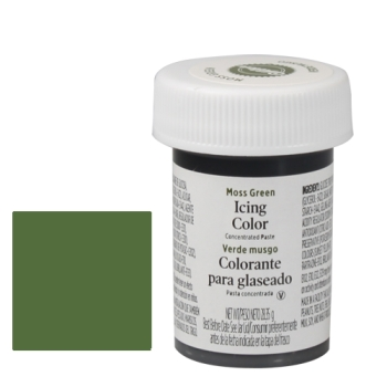 Colorant Vert mousse 28 g - Casher