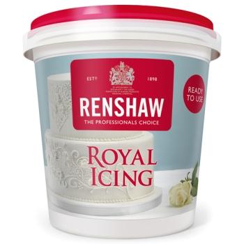 Glaçage royal - 400 grammes