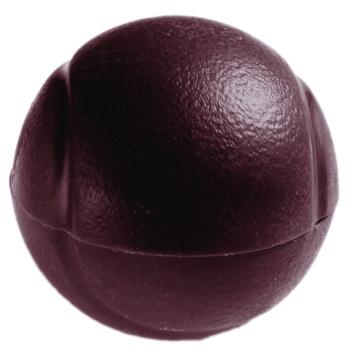Moule polycarbonate chocolat - Balle de tenis
