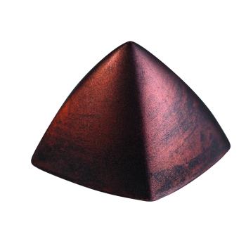 Moule polycarbonate chocolat - Bonbons pyramide