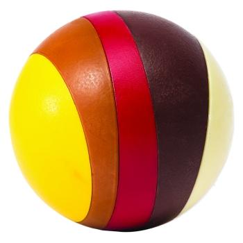 Moule polycarbonate chocolat - Sphère sectionnable