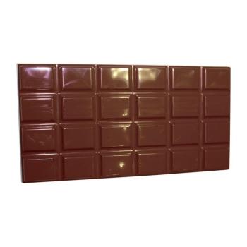 3 Tablettes  100 g - 4X6 carrés