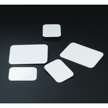 Etiquettes rectangulaire