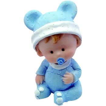 Bébé tétine - 7.5 cm
