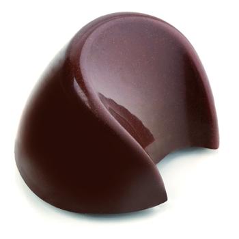 Plaque à bonbons modèle 3
