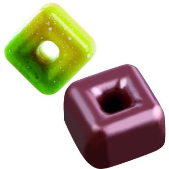 Plaque à bonbons modèle 14