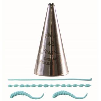 PME - Douille décorative de corde 42