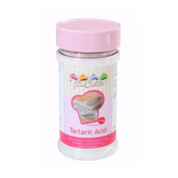 Acide Tartrique - 100g