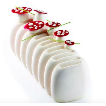Le Torte di Emmannuele - Crème - en collaboration avec Emmanuele Forcone - 1 000 ml