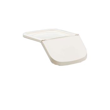 Conteneur universel empilable - Couvercle ivoire pour Bac 40 L