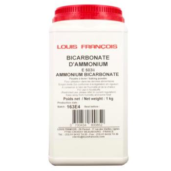 Bicarbonate d'ammoniaque - 1KG