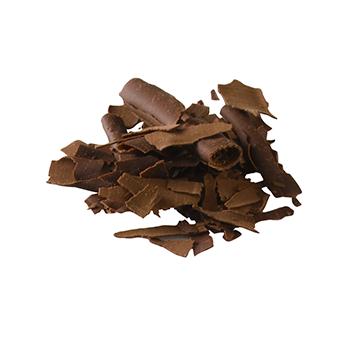 COPEAUX LAMY AU CHOCOLAT NOIR - 2,5KG
