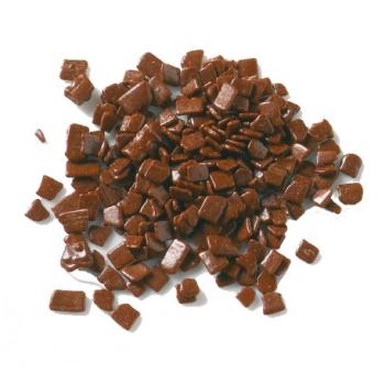 PAILLETÉ SUPER FIN CHOCOLAT - SACHET DE 1KG