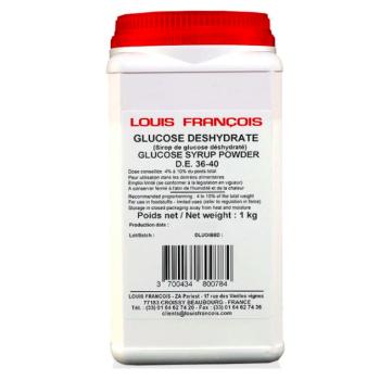 Glucose deshydraté 1 kg - Louis François