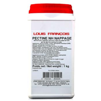 Pectine NH pour nappage - 1KG - Louis François
