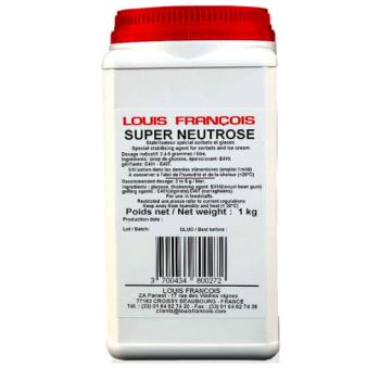 Super neutrose - 1 kg - Louis François