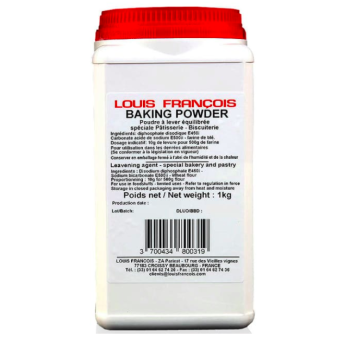 Baking Powder - 1 kg -casher