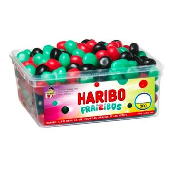 Fraizibus - x 300 - Haribo