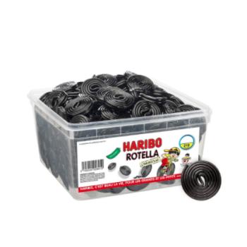 ROTELLA - X 210 - HARIBO