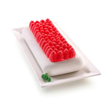 Moule en silicone - Frutti Rossi - 1510 ml