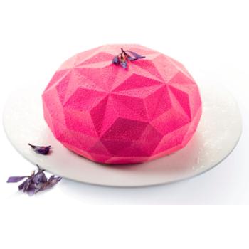 Moule en silicone Gemma - Collaboration Ksenia Penkina - 1600 ml