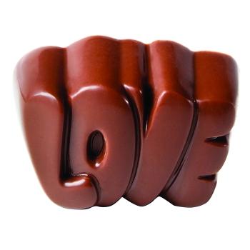 Love - 24 empreintes - 10,5g