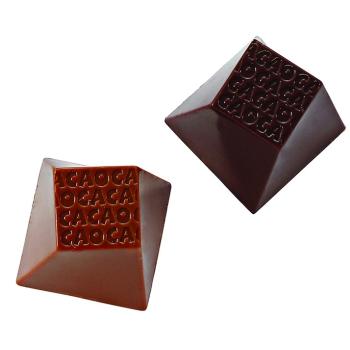 Cacao - 35 empreintes - 12g