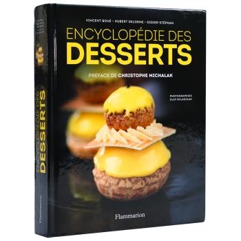 L'encyclopédie des desserts
