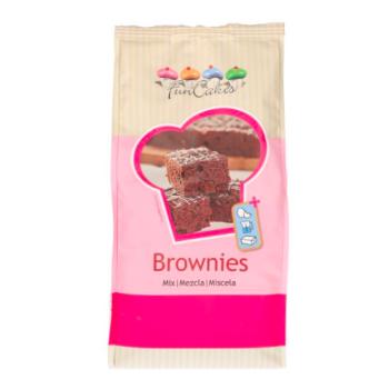 Préparation pour Brownies - 1 kg - Halal