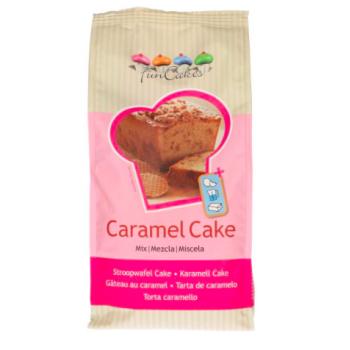 Préparation pour Cake au Caramel - 1 Kg  - Halal