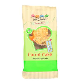Préparation pour Carrot Cake - 500g