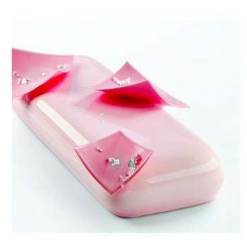 Le Torte di Emmannuele - Venus - en collaboration avec Emmanuele Forcone - 900 ml