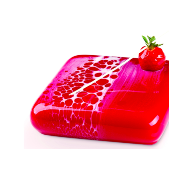 Le Torte di Emmannuele - MARS - en collaboration avec Emmanuele Forcone - 1 000 ml