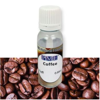 Arôme café 100% naturel - 25g - CASHER