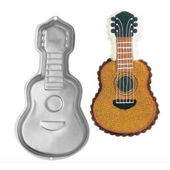 Moule Guitare - Wilton