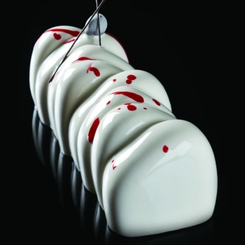 Le Torte di Emmannuele - Bilbao - en collaboration avec Emmanuele Forcone - 1 150 ml