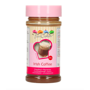 Pâte aromatisante - Irish Coffee - 100g