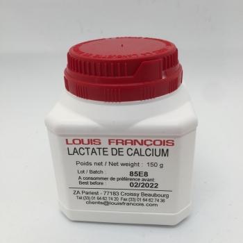 LACTATE DE CALCIUM - 150g