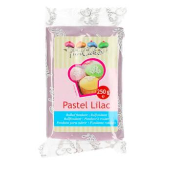 FunCakes Fondant - Violet Pastel Halal / Casher