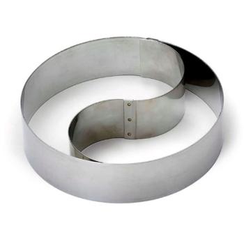 Cercle à mousse duo