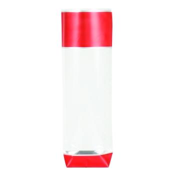 Sachet - Bande rouge