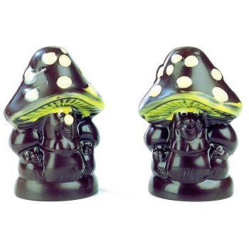 Moule Champignon - 4 empreintes