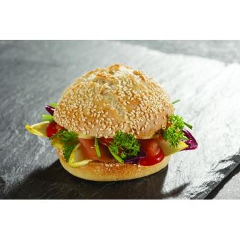 Moule Silform - Petits pains ronds
